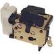 Miniatura imagem do produto Fechadura Elétrica da Porta Dianteira - Universal - 50314 - Unitário