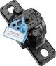 Miniatura imagem do produto 50 tampas e identificadores azuis + 2 folhas de etiquetas adesivas para impressão - SKF - TLAC 50/B - Unitário