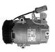 Miniatura imagem do produto Compressor do Ar Condicionado - Delphi - CS10060 - Unitário