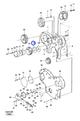 Miniatura imagem do produto Arruela Trava - Volvo CE - 478951 - Unitário