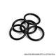 Miniatura imagem do produto Anel de Vedação (O-Ring) - Mwm - 604931070431 - Unitário