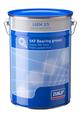 Miniatura imagem do produto Graxa de alta viscosidade com lubrificantes sólidos - SKF - LGEM 2/5 - Unitário