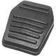 Miniatura imagem do produto Capa do Pedal de Freio ou de Embreagem - Universal - 30653 - Unitário