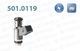Miniatura imagem do produto Bico Injetor - Iguaçu - 501.0119 - Unitário