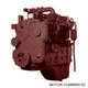Miniatura imagem do produto Isolador de Vibrações do Tubo de Combustível - Cummins - 3917747 - Unitário