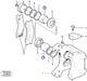Miniatura imagem do produto Pistão do Freio - Volvo CE - 6211532 - Unitário