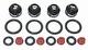 Miniatura imagem do produto Kit Reparo Para Bico Injetor Multipoint - Kit & Cia - 90102 - Unitário