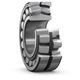 Miniatura imagem do produto Rolamento Autocompensador de Rolos em Forma de Tonel - SKF - 22219 E - Unitário