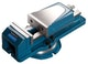 Miniatura imagem do produto Morsa 275mm com Base 155mm H600 01415 - Btfixo - 01415 - Unitário