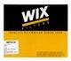 Miniatura imagem do produto Filtro do Ar Condicionado - WIX - WP9216 - Unitário