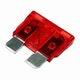 Miniatura imagem do produto Fusivel De Lamina 10A - Universal - DNI 316010 - DNI - DNI 316010 - Unitário