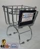 Miniatura imagem do produto Cesto Porta Copos Fusca - Matrix Cobra - GL-007 - Unitário