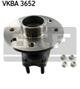 Miniatura imagem do produto Kit de Rolamento de Roda - SKF - VKBA 3652 - Unitário