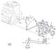Miniatura imagem do produto Tampa Sistema de Lubrificação - Volvo CE - 21489736 - Unitário