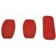 Miniatura imagem do produto Kit de Capa para os Pedais - Universal - 71241 - Unitário