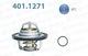 Miniatura imagem do produto Válvula Termostática - Iguaçu - 401.1271-89 - Unitário