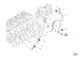 Miniatura imagem do produto Parafuso - Volvo CE - 16677953 - Unitário