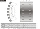 Miniatura imagem do produto Lona de freio - Fras-le - FD/72 - Par