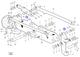 Miniatura imagem do produto Pino do Eixo da Direção - Volvo CE - 16020001 - Unitário