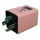 Miniatura imagem do produto Relé para Travas e Vidros Elétricos - 12V - DNI 0334 - DNI - DNI 0334 - Unitário