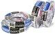 Miniatura imagem do produto Fita Crepe 19mmx50m Automotiva 40g/m² 419 - Adere - 419 - Unitário