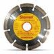 Miniatura imagem do produto Disco de Corte Segmentado Diamantado 110 mm - Starrett - DDS110 - Unitário
