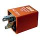 Miniatura imagem do produto Relé - Universal para Travas e Vidros Elétricos - 12V - DNI 0303 - DNI - DNI 0303 - Unitário