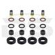 Miniatura imagem do produto Kit de Filtros para Bico Injetor - DS Tecnologia Automotiva - 1261 - Unitário