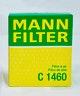 Miniatura imagem do produto Filtro de Ar - Mann-Filter - C 1460 - Unitário