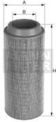 Miniatura imagem do produto Filtro de Ar - Mann-Filter - C 11 127 - Unitário