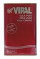 Miniatura imagem do produto Cola Cimento para Remendo à Frio 362g 500ml - Vipal - 470011 - Unitário