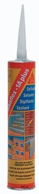 Miniatura imagem do produto Selante Poliuretano Cinza 300ml - Sika - 172621 - Unitário