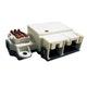Miniatura imagem do produto Módulo Eletrônico do Limpador Fiat Uno (Denso) 72.688.909 - 9 Terminais - DNI - DNI 0356 - Unitário