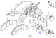 Miniatura imagem do produto Anel do Freio A Disco - Volvo CE - 12973913 - Unitário