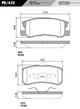 Miniatura imagem do produto Pastilha de Freio - Fras-le - PD/632 - Par