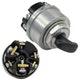 Miniatura imagem do produto Cilindro de Ignição - Universal - 50222 - Unitário