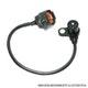 Miniatura imagem do produto Sensor de Rotação do Freio ABS - Original Volkswagen - 2P0927748 - Unitário