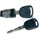 Miniatura imagem do produto Fecho do Porta-Luvas - Universal - 30330 - Unitário
