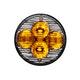 Miniatura imagem do produto Lanterna Dianteira - Sinalsul - 2093 12 CR - Unitário