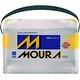 Miniatura imagem do produto Bateria 60Ah 12V - Moura - M60GE - Unitário