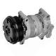 Miniatura imagem do produto Compressor do Ar Condicionado - Delphi - M100013 - Unitário