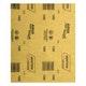 Miniatura imagem do produto Folha de lixa água T223 grão 100 - Norton - 05539503349 - Unitário