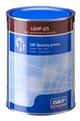 Miniatura imagem do produto Graxa de Diuréia de Alto Desempenho - SKF - LGHP 2/1 - Unitário