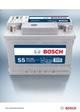 Miniatura imagem do produto BATERIA DE PARTIDA - S5X 75D - Bosch - 0092S58145 - Unitário