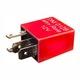 Miniatura imagem do produto Míni Relé Auxiliar - Uso Geral - 12V - DNI 0128 - DNI - DNI 0128 - Unitário