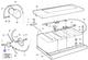 Miniatura imagem do produto Botão - Volvo CE - 1140427 - Unitário