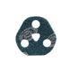 Miniatura imagem do produto Disco Avos Vortex muito fino - azul 115x22mm - Norton - 66261122427 - Unitário