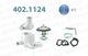 Miniatura imagem do produto Válvula Termostática - Iguaçu - 402.1124-82 - Unitário