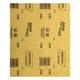Miniatura imagem do produto Folha de lixa água T223 grão 240 - Norton - 66261161503 - Unitário