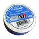 Miniatura imagem do produto Fita Isolante Em Pvc Branca Antichama - 10M X 19Mm - DNI - DNI 5028 - Unitário